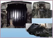 "Авто-Полигон AUDI 100 2.0 МКПП 1982-1991 Защита моторн. Отс. категории ""D"""