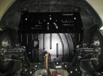 """Авто-Полигон AUDI A1 1,2/1,4TSS c 2010- Защита моторн. Отс. категории """"E"""""""
