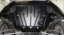 """Авто-Полигон AUDI A5 1.8;2,0 TFSi Quattro АКПП с 2012- г. Защита моторн. Отс. категории """"E"""""""