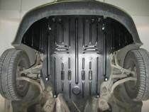 """Авто-Полигон AUDI A6 avt. (кузов С5 ) с 1997 --2004 Защита моторн. отс. категории """"A"""""""