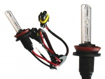 Lumax Ксеноновая лампа LUMAX H9 6000K 12V 35W