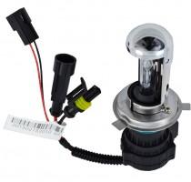 Lumax Биксеноновая лампа LUMAX H4 5000K 12V 35W