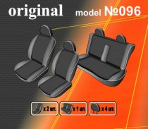 EMC-Elegant Авточехлы на сиденья Audi 80 (B3) (B4)