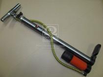 ДК Насос ручной с ресивером и манометром 38x500mm