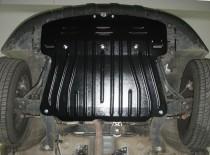"""Авто-Полигон CHERY Beat 1.3 МКПП c 2011 Защита моторн. отс. категории """"St"""""""