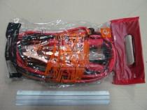 ДК Провод прикуривания 150А, 2,5м, (-50С)