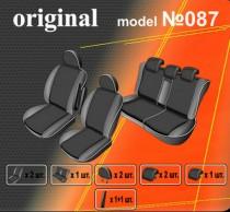EMC-Elegant Авточехлы на сиденья Honda CR-V