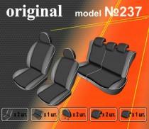 EMC-Elegant Авточехлы на сиденья Hyundai i20