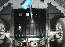 """Авто-Полигон CHEVROLET Malibu 2,4 АКПП c 2012 - Защита моторн. Отс. категории """"St"""""""