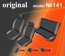 EMC-Elegant Авточехлы на сиденья Lada 2104