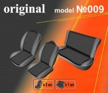 EMC-Elegant Авточехлы на сиденья Lada 2107