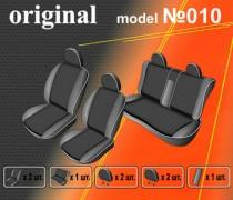 Авточехлы на сиденья Lada 2110