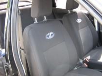 EMC-Elegant Авточехлы на сиденья Lada 2111