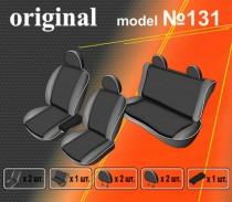 EMC-Elegant Авточехлы на сиденья Mercedes 202 эконом