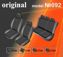 EMC-Elegant Авточехлы на сиденья Mitsubishi Colt