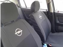 EMC-Elegant Авточехлы на сиденья Opel Astra Classic