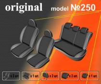 EMC-Elegant Авточехлы на сиденья Renault Laguna