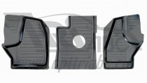 AvtoDriver Коврики в салон для ГАЗ/ели Next (из 3-х) Серия Avangard