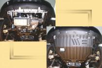 "Авто-Полигон CITROEN Berlingo 1,9D c 2003г. Защита моторн. отс. ЗМО категории ""St"""