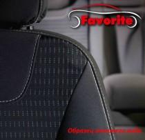 Favorite Авточехлы на сиденья FIAT Qubo 2008