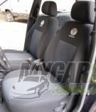 Prestige Чехлы на сидения Daewoo Lanos