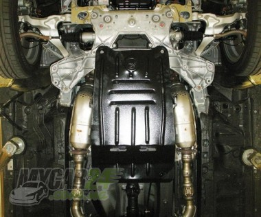 "Авто-Полигон INFINITY M 25 V=2,5 АКПП 2010- Защита коробки категории ""*"""