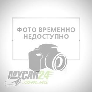 ООО Пластик Арочные подкрылки для Peugeot 107 пара зад.