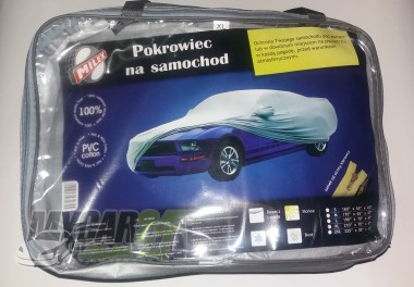 ДК Milex Тент авто седан XL 535*180*120
