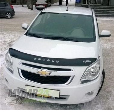 Vip tuning Дефлекторы капота Chevrolet Cobalt с 2011 г.в.