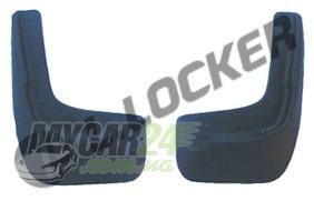 L.Locker Брызговики передние Honda Accord (07-)