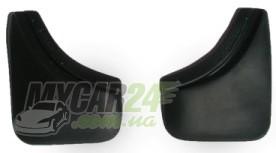 L.Locker Брызговики задние Suzuki SX4 (08-13)
