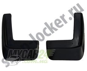 L.Locker Брызговики передние UAZ Patriot I (12-)