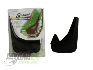 REZAW-PLAST Брызговики универсальные Elegant 1 (передние) Daewoo Lanos