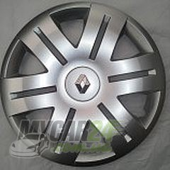 SKS  406 (original) Колпаки для колес на Renault R16 (Комплект 4 шт.)
