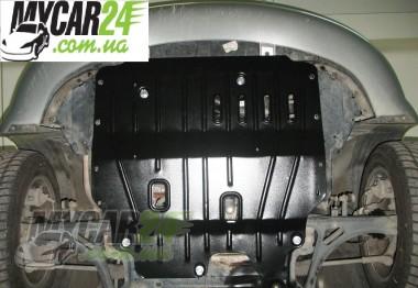 """Авто-Полигон AUDI TT Iпок 8N 1.8T, АКПП 2002-2006 Защита моторн. Отс. категории """"St"""""""