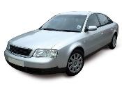 A6 sedan 1997-2004