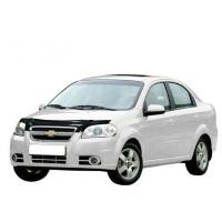 Chevrolet Aveo sd 2006-