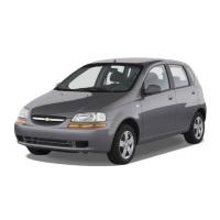 Chevrolet Aveo sd/hb 2003-2008