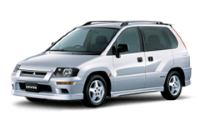 RVR II/Space Runner (N61) 1997-2002