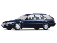 Honda Accord IV Sd 1989-1993