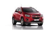 Chevrolet Trax 2013-
