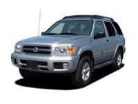 Nissan Pathfinder 2004-2013