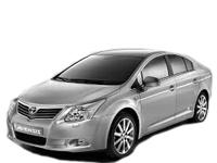 Avensis 2009-