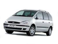 Ford Galaxy 1997-2010