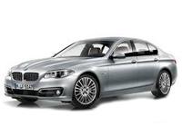 BMW 5 Series (F10) 2013-