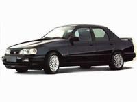 Sierra II 1987-1993