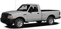 Ford Ranger 2006-2010