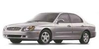 Hyundai Sonata EF 2001-2005