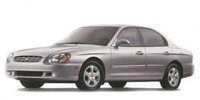 Sonata EF 2001-2005
