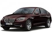 BMW 5 Series Gran Turismo (F07)